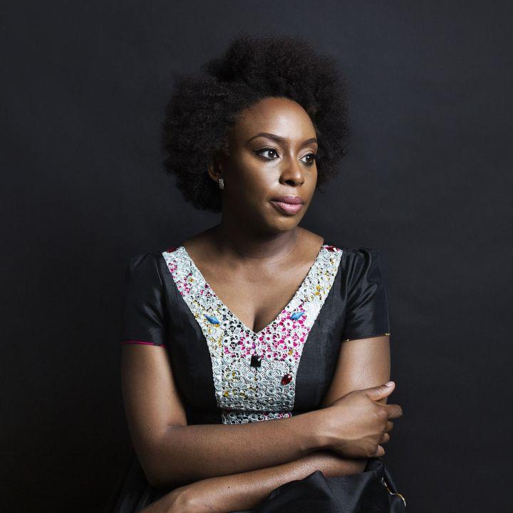Chimamanda Ngozi Adichie – Nous sommes tous desféministes