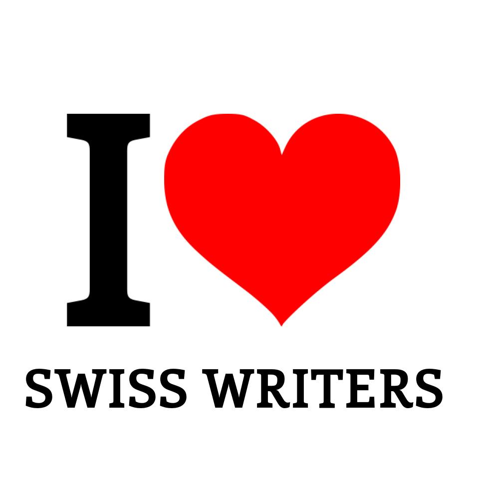 Les écrivains suisses etmoi