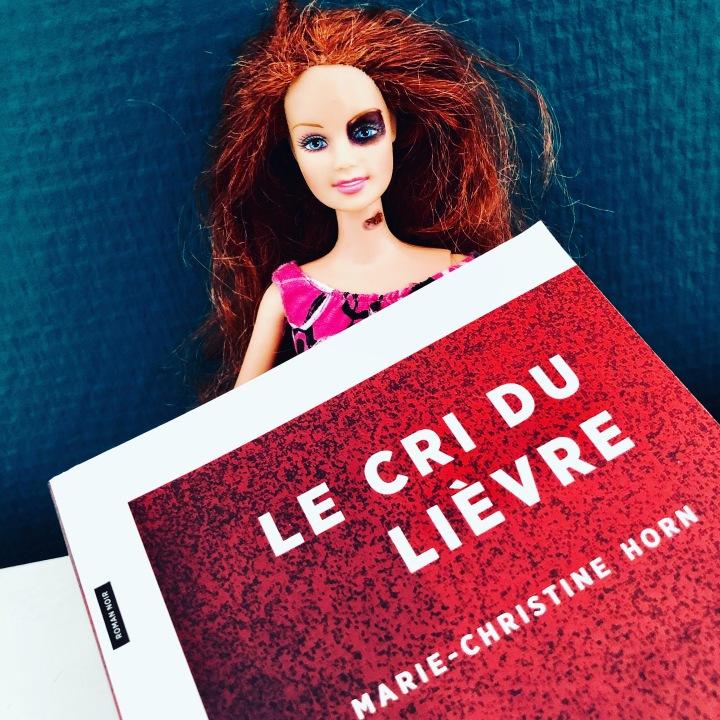 Le cri du lièvre de Marie-ChristineHorn